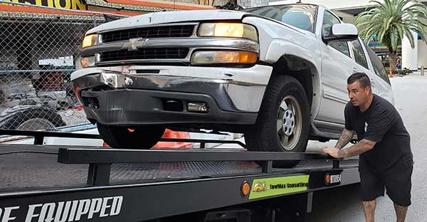 Tow-Consulting